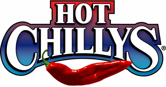 hot chilly's logo